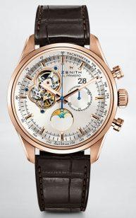 Chronomaster Grande Date -18.2160.4047/01.C713