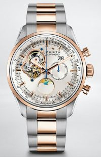 Chronomaster Grande Date -51.2160.4047/01.M2160