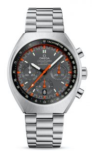 Speedmaster Co-Axial Chronograph  -327.10.43.50.06.001