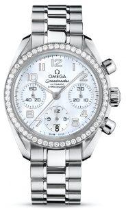 Speedmaster Chronograph Lady -324.15.38.40.05.001