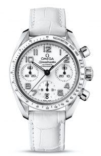 Speedmaster Chronograph -324.33.38.40.04.001