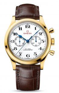Specialities  Timekeeper -522.53.39.50.04.002