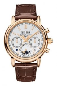 Patek Philippe Complications - 5204R-001