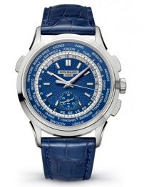 Patek Philippe Complications - 5930G-001
