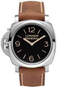 Luminor 1950 Left-Handed 3 Days - PAM00557
