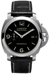 Luminor Marina 1950 3 Days Automatic  - PAM00312