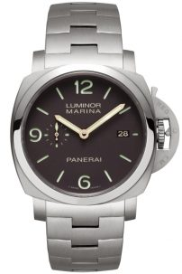 Luminor Marina 1950 3 Days Automatic  - PAM00352