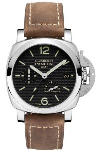 Luminor 1950 3 Days GMT Power Reserve Automatic - PAM00537