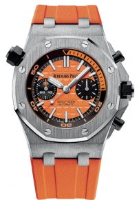 Audemars Piguet Royal Oak Offshore Diver Chrono - 26703ST_OO_A070CA_01