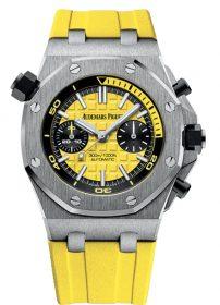 Audemars Piguet Royal Oak Offshore Diver Chrono - 26703ST_OO_A051CA_01