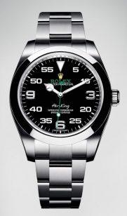 Rolex Air-King - 116 900