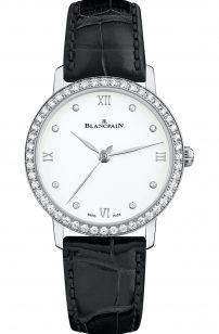 Blancpain Women -6104-4628-95A