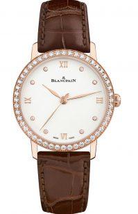 Blancpain Women -6104-2987-55A