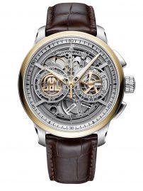 Masterpiece Chronograph Sceleton - MP6028-PS101-001