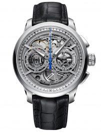 Masterpiece Chronograph Sceleton -MP6028-SS001-001