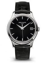 Классические мужские часы Patek Philippe 5227G-010 в белом золоте