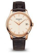Классические мужские часы Patek Philippe 5227R-001 в розовом золоте