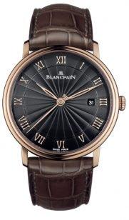 Blancpain 6651 3630 55B