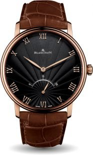Blancpain 6653 3630 55B