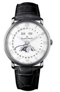 Blancpain 6654 1127 55B