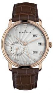 Blancpain 6670 3642 55B