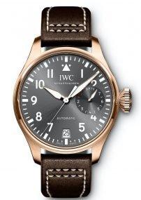IWC IW500917
