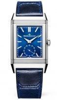 Мужские классические прямоугольные часы Jaeger Le Coultre Reverso-