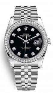 Rolex 126 284 RBR