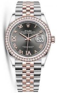 Rolex 126 281 RBR