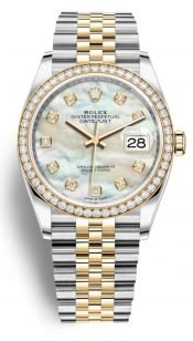 Rolex 126 283RBR