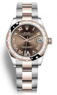 Rolex 278 341 RBR