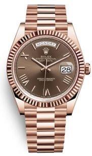 Rolex 228 235
