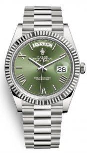 Rolex 228 239