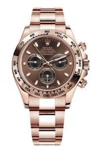 Rolex 116 505