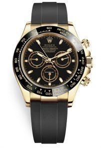 Rolex 116 518LN