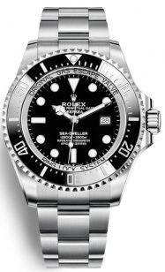 Rolex 126 660