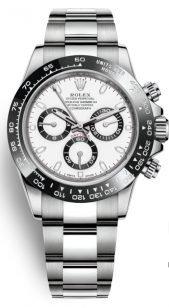 Rolex 116 500LN