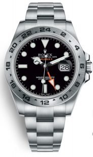 Rolex 216 570 black
