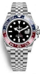 Rolex 126 710 BLRO