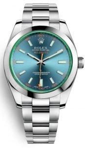 Rolex 116 400GV