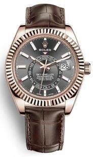 Rolex 326 135