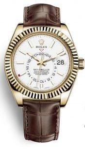 Rolex 326 138