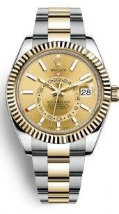 Rolex 326 933