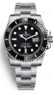 Rolex 116 610LN