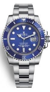 Rolex 116 619LB