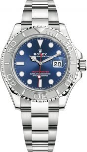 Rolex 126 622 blue
