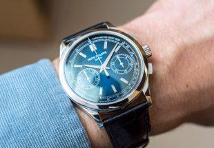 Часы Patek Philippe, особенности коллекций