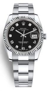 Rolex 115 234