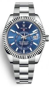 Rolex 326 934