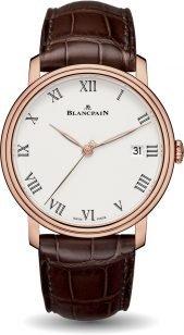 Blancpain 6630 3631 55B